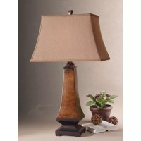 "Uttermost Caldaro 30"" Table Lamp & Reviews 