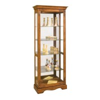 Philip Reinisch Co. Traditional Oak Andante II Curio