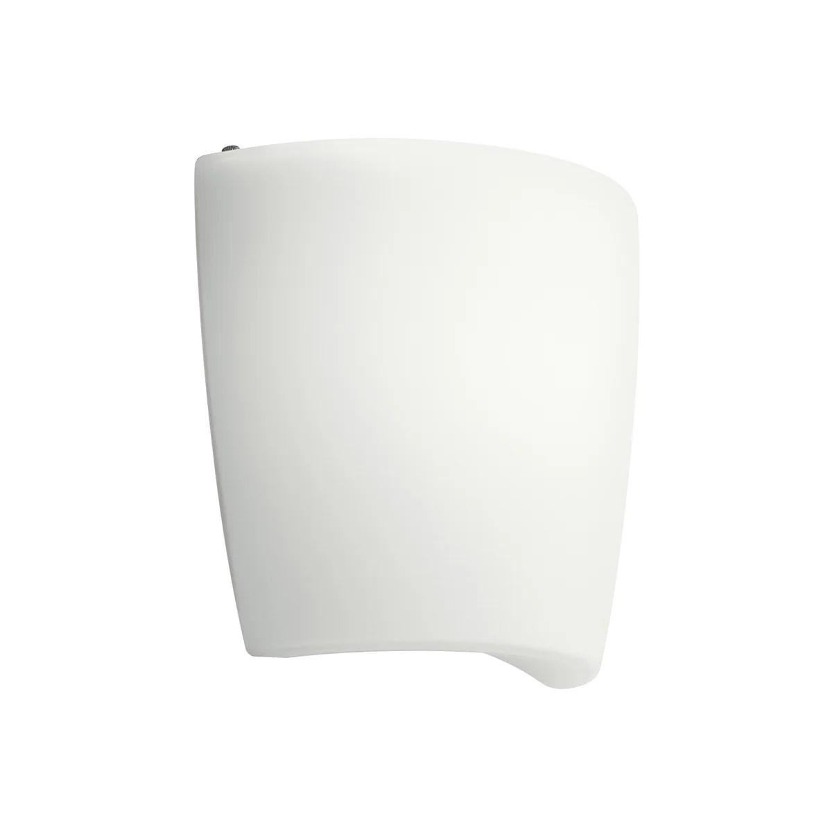 Kichler Fluorescent 1 Light Wall Sconce