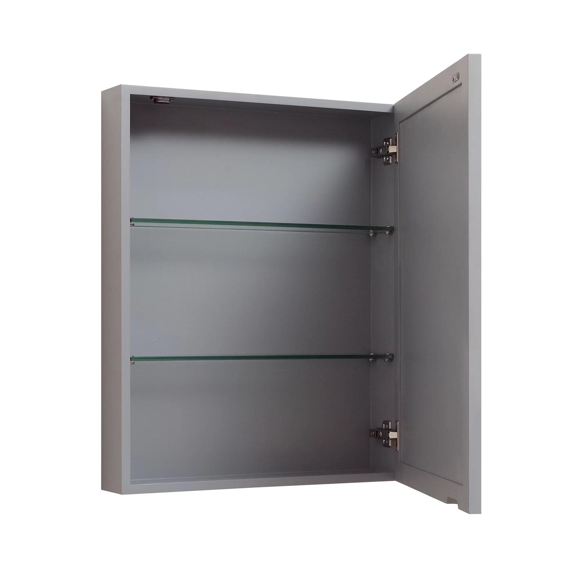 Avanity Surface Mount Medicine Cabinet