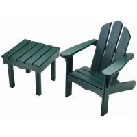 Little Colorado Personalized Kids Adirondack Chair ...
