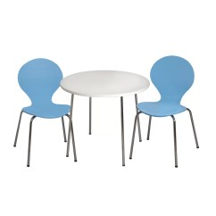 3 Piece Table And Chair Set Does Medicare Pay For Shower Chairs Gift Mark Kid 39s Reviews