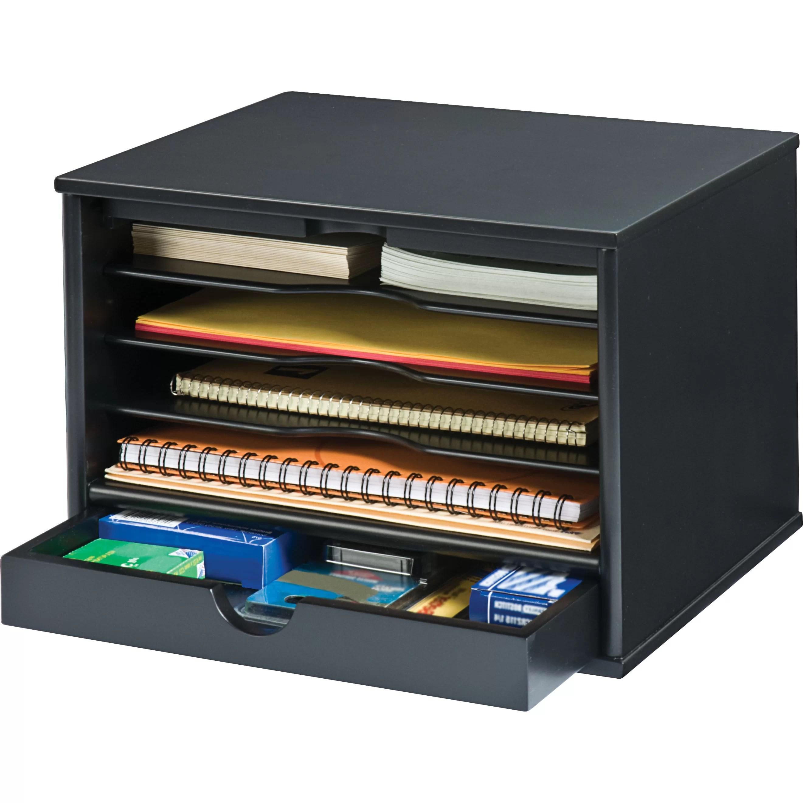 Victor Technology Desktop Organizer  Reviews  Wayfair