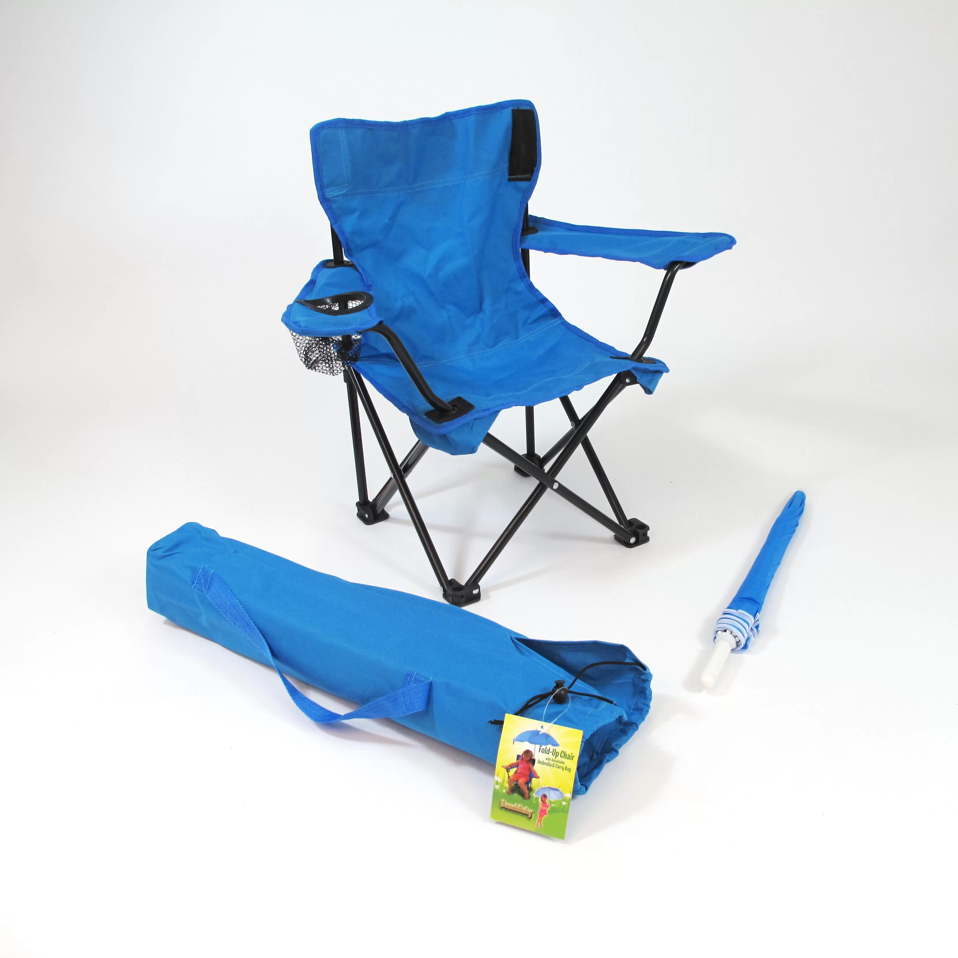 kid camping chair cover hire greenock redmon for kids with cup holder