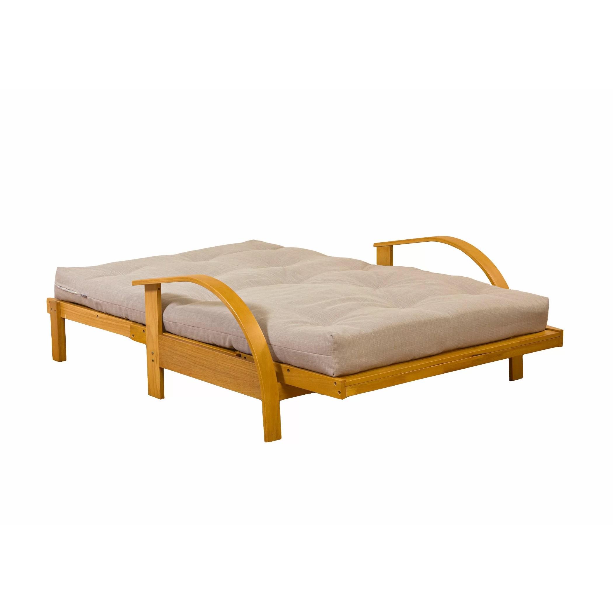convertible sofa beds new york contemporary corner sofas kyoto futon and reviews wayfair uk