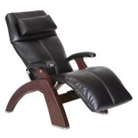 """Human Touch Perfect Chair """"PC-500"""" Silhouette Leather Zero ..."""