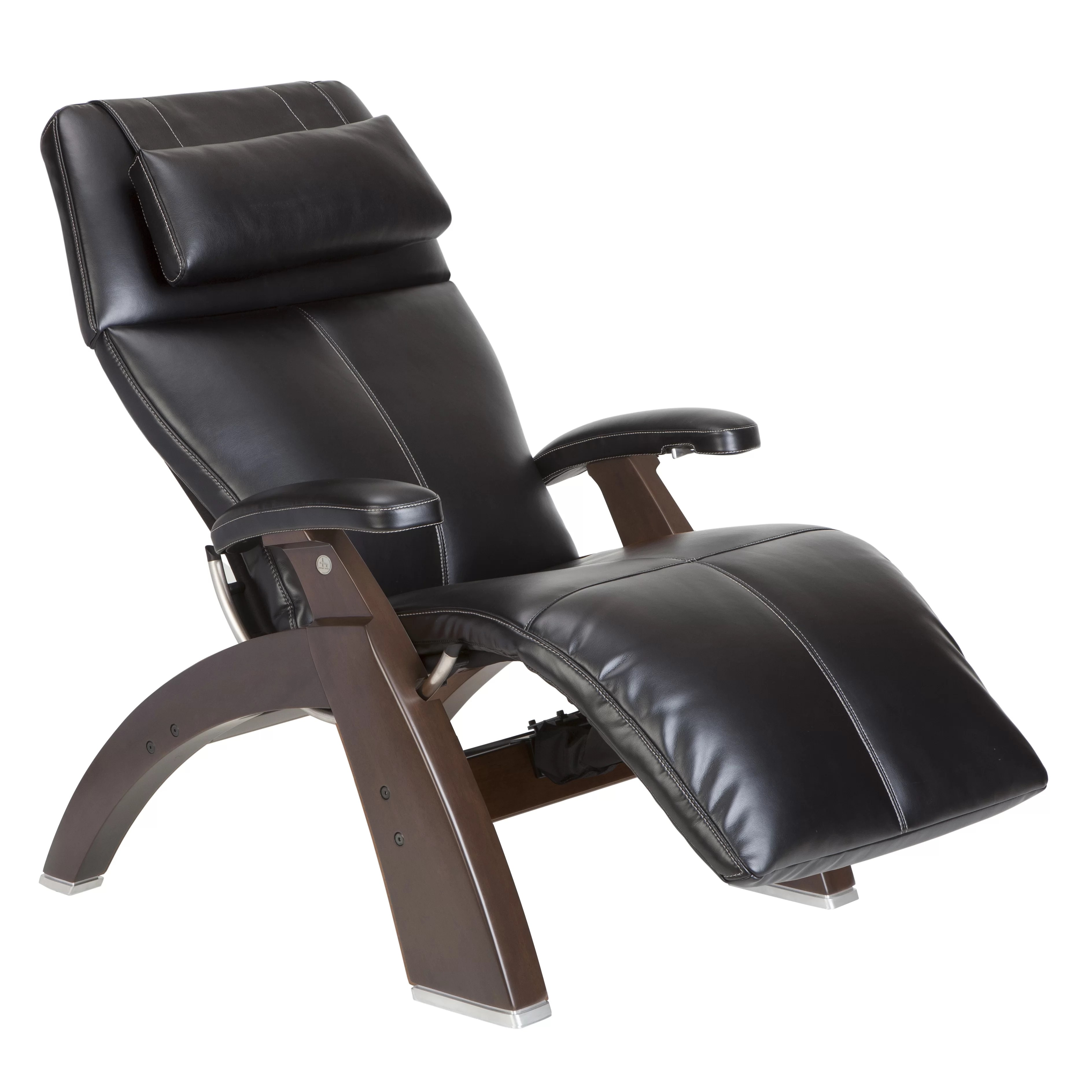 human touch chairs comfortable chair for bedroom perfect quotpc 500 quot silhouette leather zero