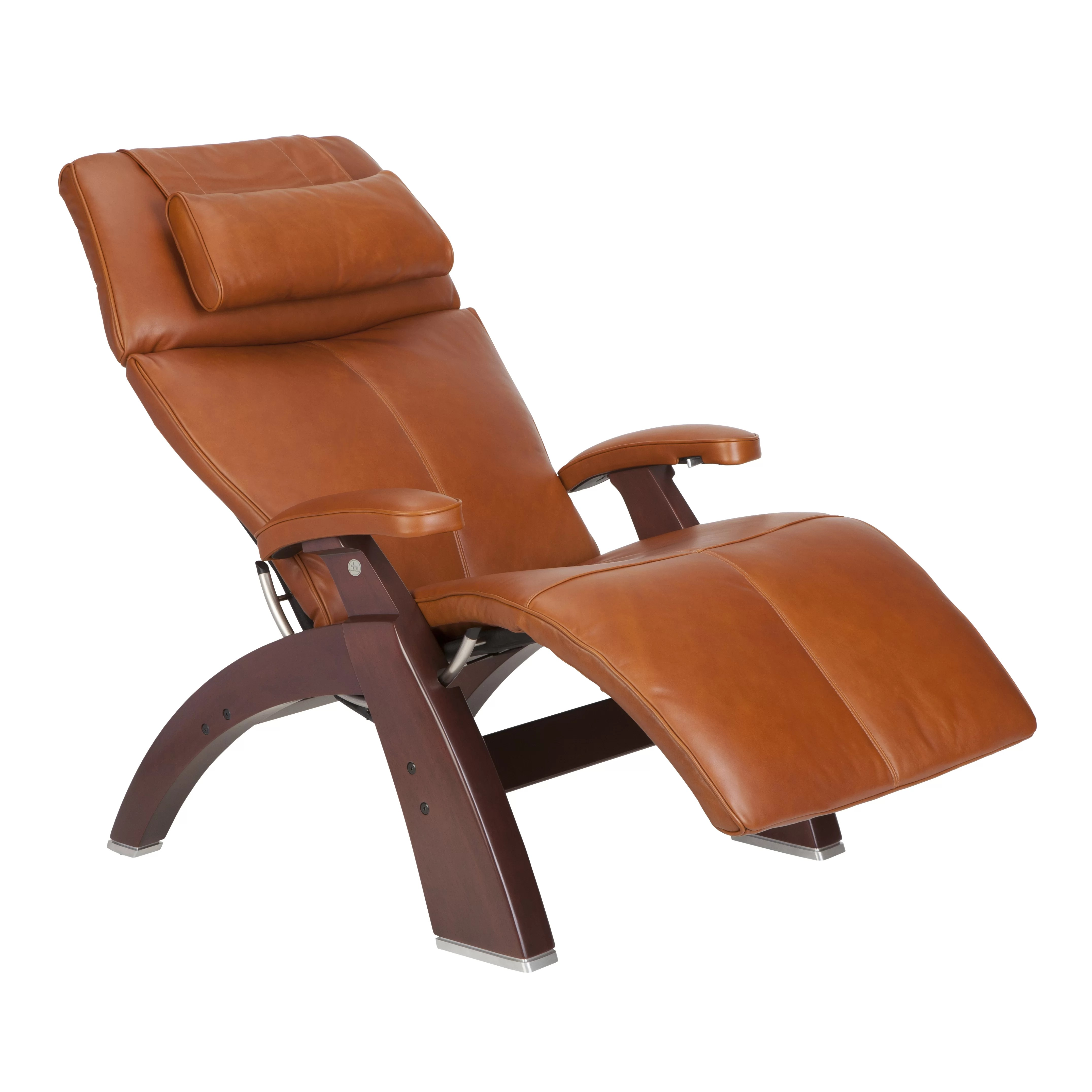 Human Touch Perfect Chair PC500 Silhouette Leather Zero