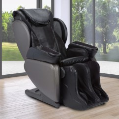 Massage Chairs Reviews Desk Chair Za Human Touch Navitas Sleep 4d Zero Gravity Complete