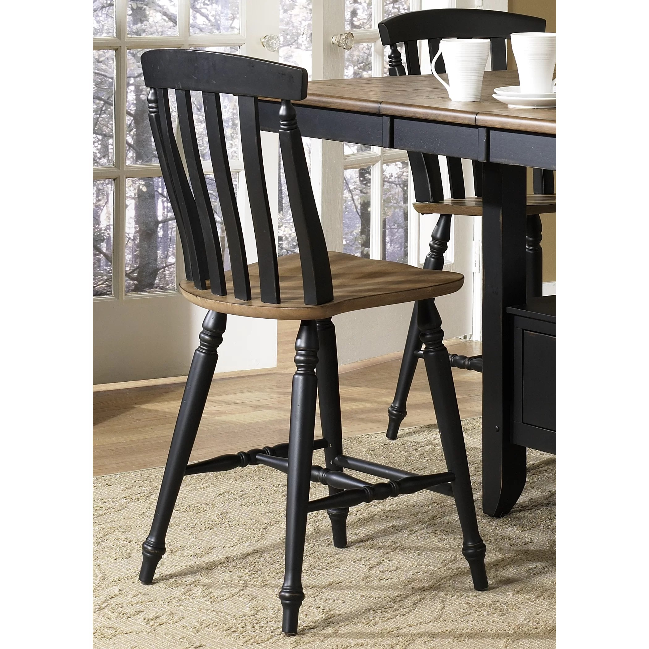 Counter Height Chairs Liberty Furniture Al Fresco Counter Height Side Chair