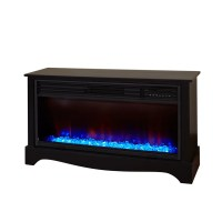 Lifesmart Lifezone Infrared Electric Fireplace & Reviews ...