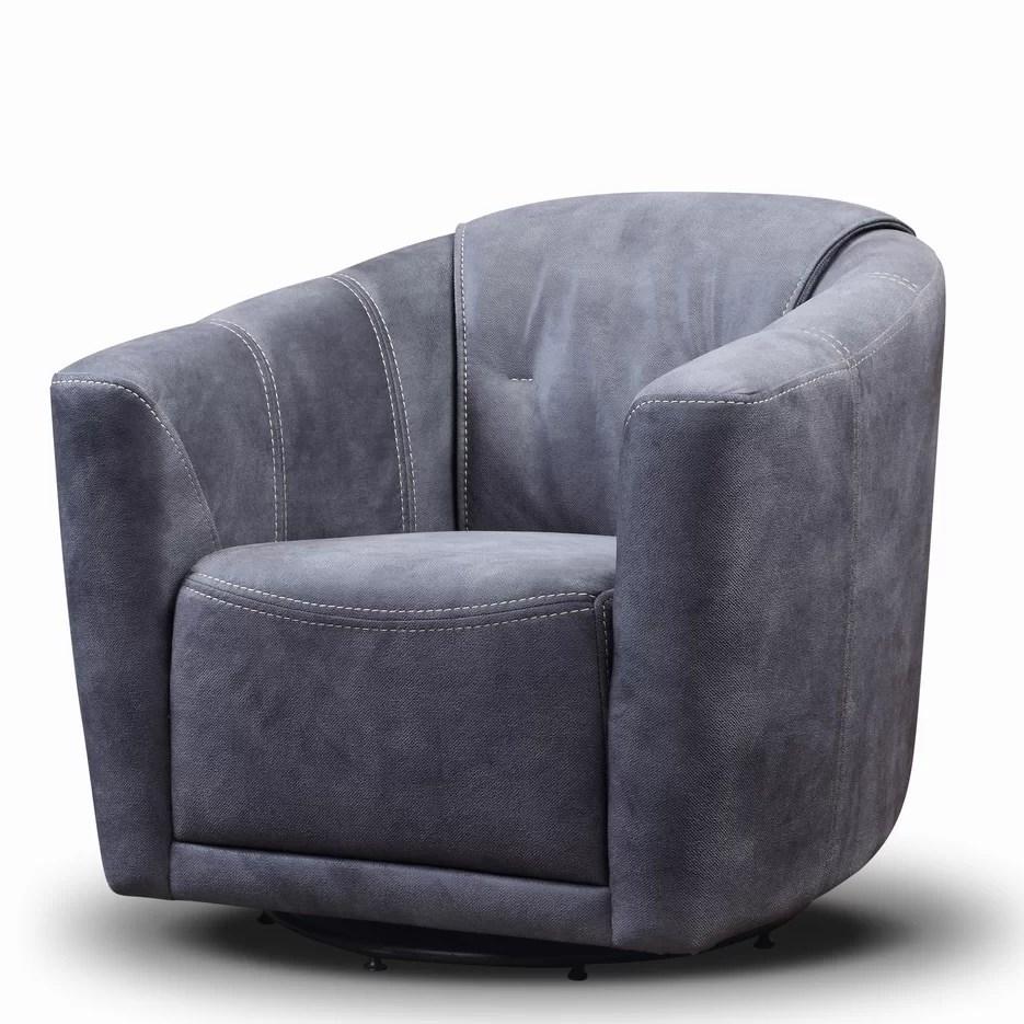 Diamond Sofa Murphy Swivel Tub Chair  Wayfair
