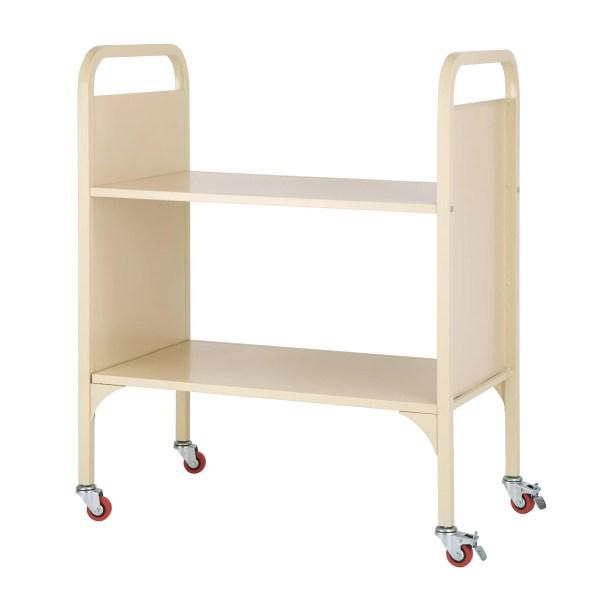 Guidecraft Book Cart Reviews Wayfair