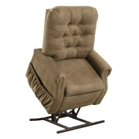 Med-Lift Petite 2 Position Lift Chair & Reviews | Wayfair