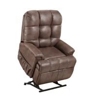 Med-Lift Infinite Position Lift Chair & Reviews   Wayfair