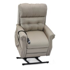 Medical Chair Lift Best For Sciatica Nerve Pain Med Two Way Reclining Wayfair