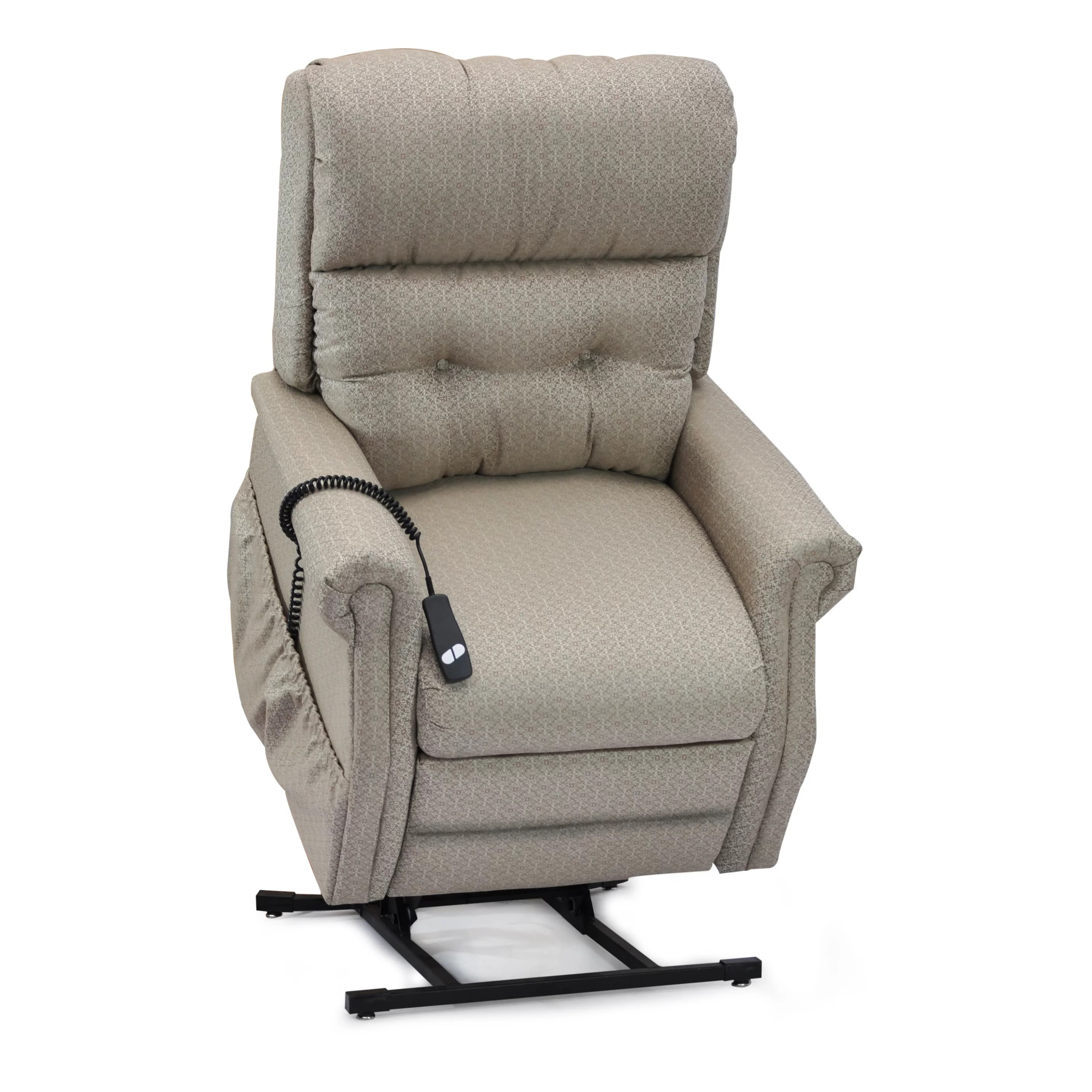 Med Lift Chairs Med Lift Two Way Reclining Lift Chair Wayfair