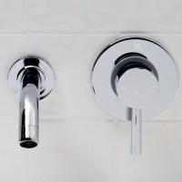 Vigo Olus Wall Mount Bathroom Faucet & Reviews   Wayfair
