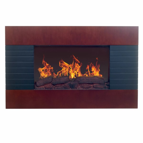 Northwest Wall Mount Electric Fireplace &
