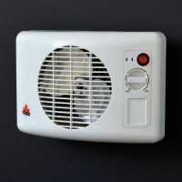 SeaBreeze Electric ThermaFlo 5,120 BTU Wall Mounted ...