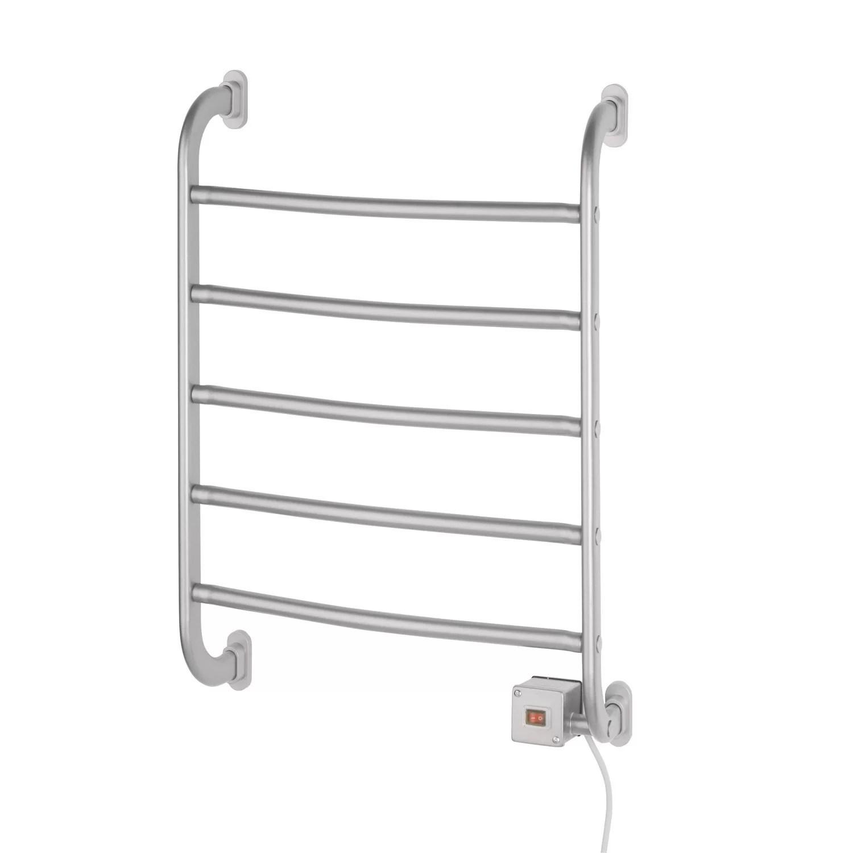 Jerdon Warmrails Regent Wall Mount Towel Warmer Rack
