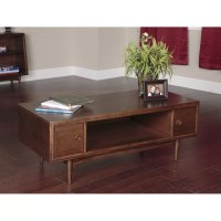 American Furniture Classics Mid Century Coffee Table