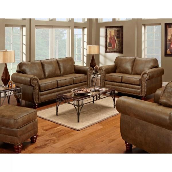 american furniture sofas living room American Furniture Classics Sedona 4 Piece Living Room Set
