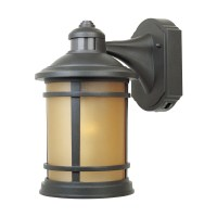 Designers Fountain Hanover 1 Light Outdoor Wall Lantern ...