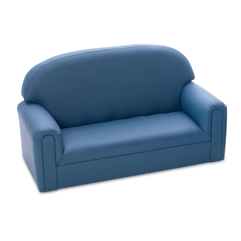 wayfair sofa reviews medico costa blanca brand new world enviro-child just like home kids ...
