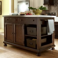 Paula Deen Home River House River House Kitchen Island ...