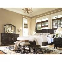 Paula Deen Home Savannah Panel Customizable Bedroom Set ...