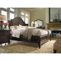 Paula Deen Home Steel Magnolia Panel Customizable Bedroom ...
