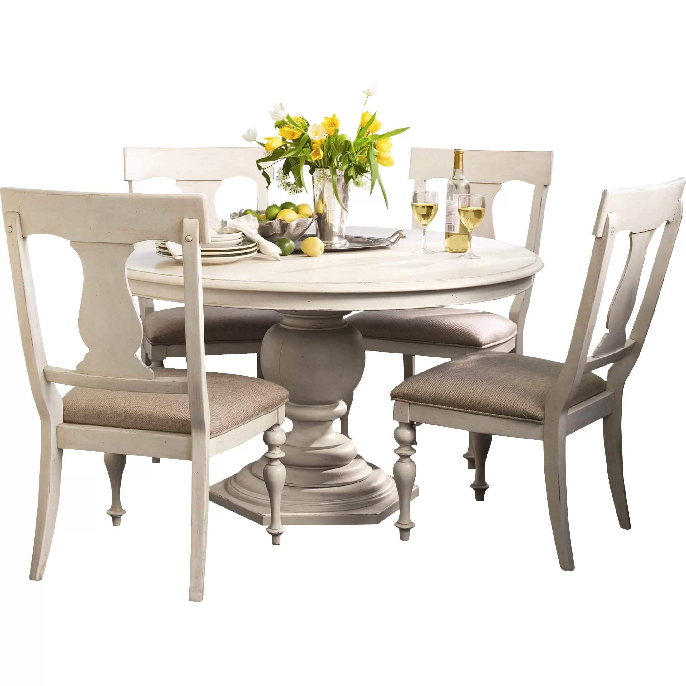 Paula Deen Home Paulas Extendable Dining Table  Reviews