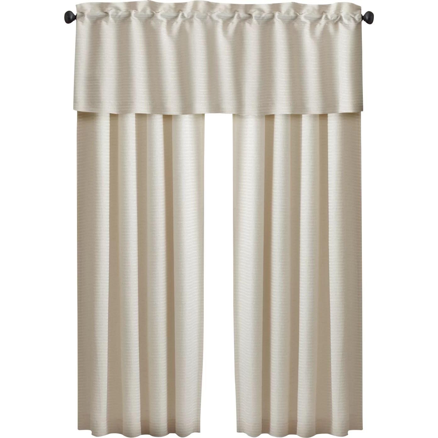 Croscill Murray Hill Curtain Valance