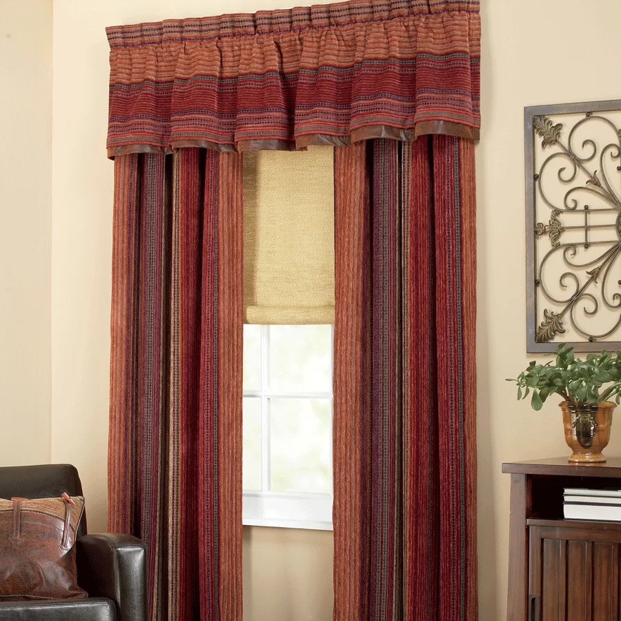Croscill Plateau Pole Top Curtain Panels  Reviews