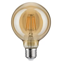 Paulmann Globe LED Light Bulb & Reviews | Wayfair UK