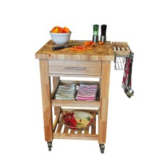 Chris And Kitchen Cart Corner Bench With Storage Pro Chef Reviews Wayfair