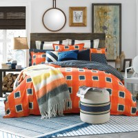 Tommy Hilfiger St Andrews Comforter & Reviews
