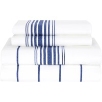 Tommy Hilfiger Baja 200 Thread Count Sheet Set by Tommy ...