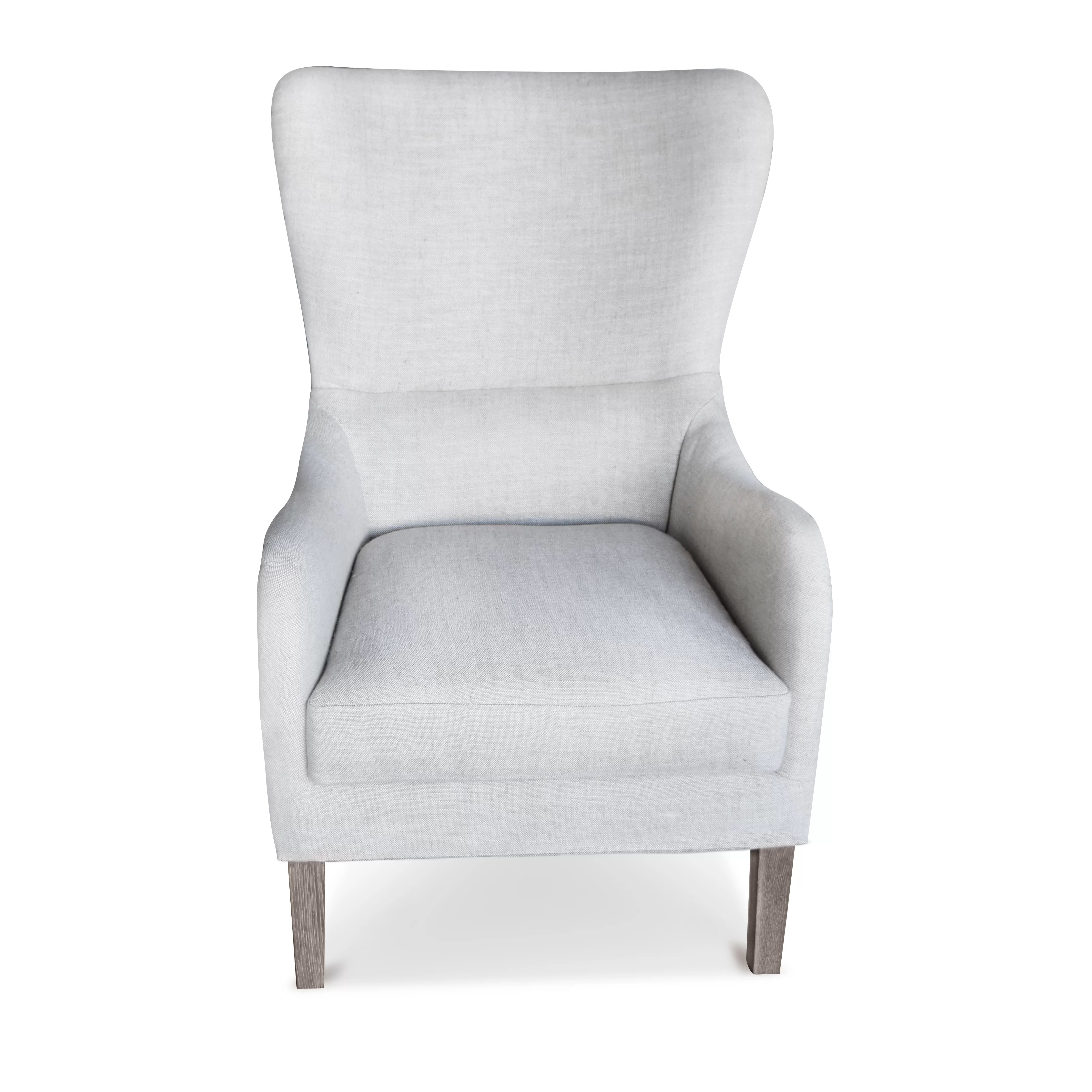 toddler wingback chair teak dining room chairs for sale tommy hilfiger two toned
