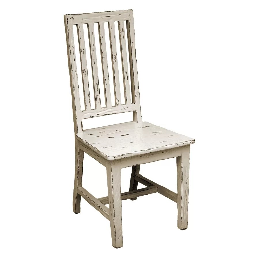 Casual Elements Provence Side Dining Chair