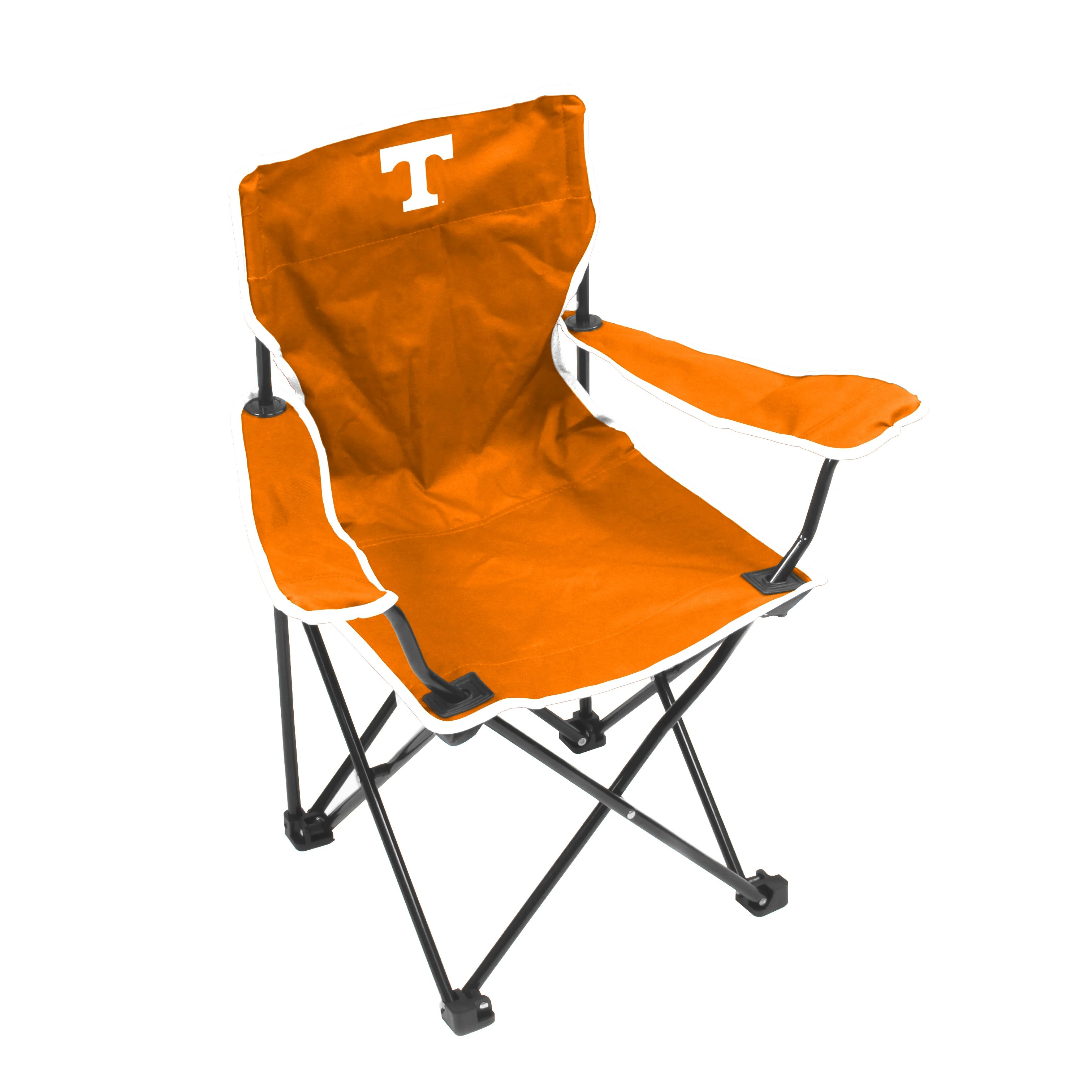 lsu folding chairs rocking at tractor supply logo ncaa youth beach chair and reviews