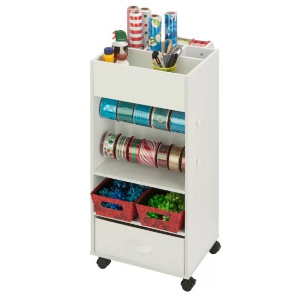 Honey Honey- Craft Storage Cart &
