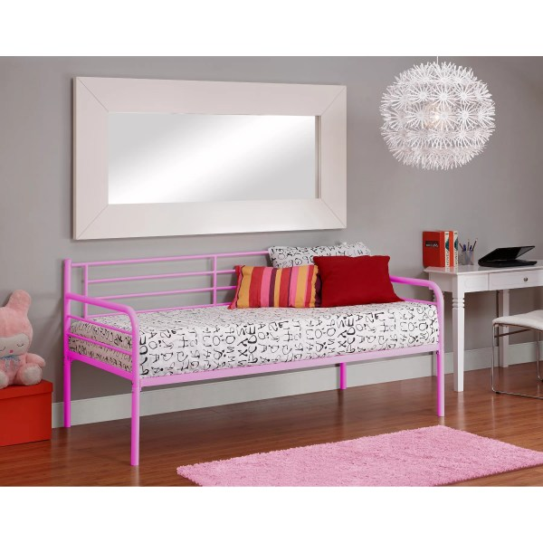 DHP Twin Metal Daybed