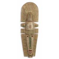 Novica Healer African Mask Wall Dcor | Wayfair