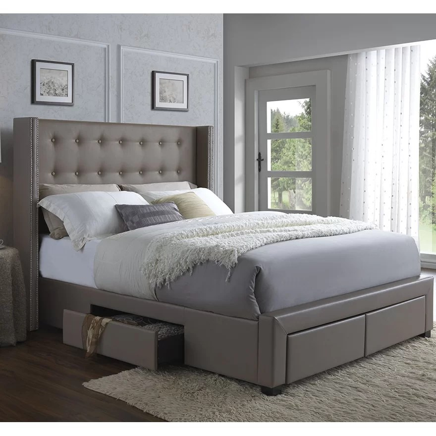 play kitchens for sale comfort kitchen mat dg casa savoy storage platform bed & reviews | wayfair