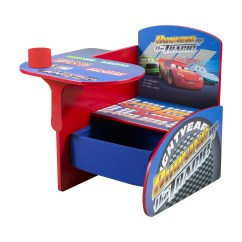 Video Game Chair With Cup Holder Safety First High Seat Delta Children Cars Kids Desk Storage