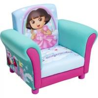 Delta Children Dora Kids Club Chair & Reviews | Wayfair