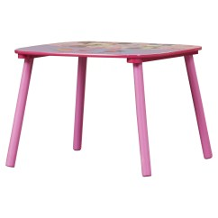 Minnie Table And Chairs Ferno Stair Chair Delta Children Mouse Kids 3 Piece