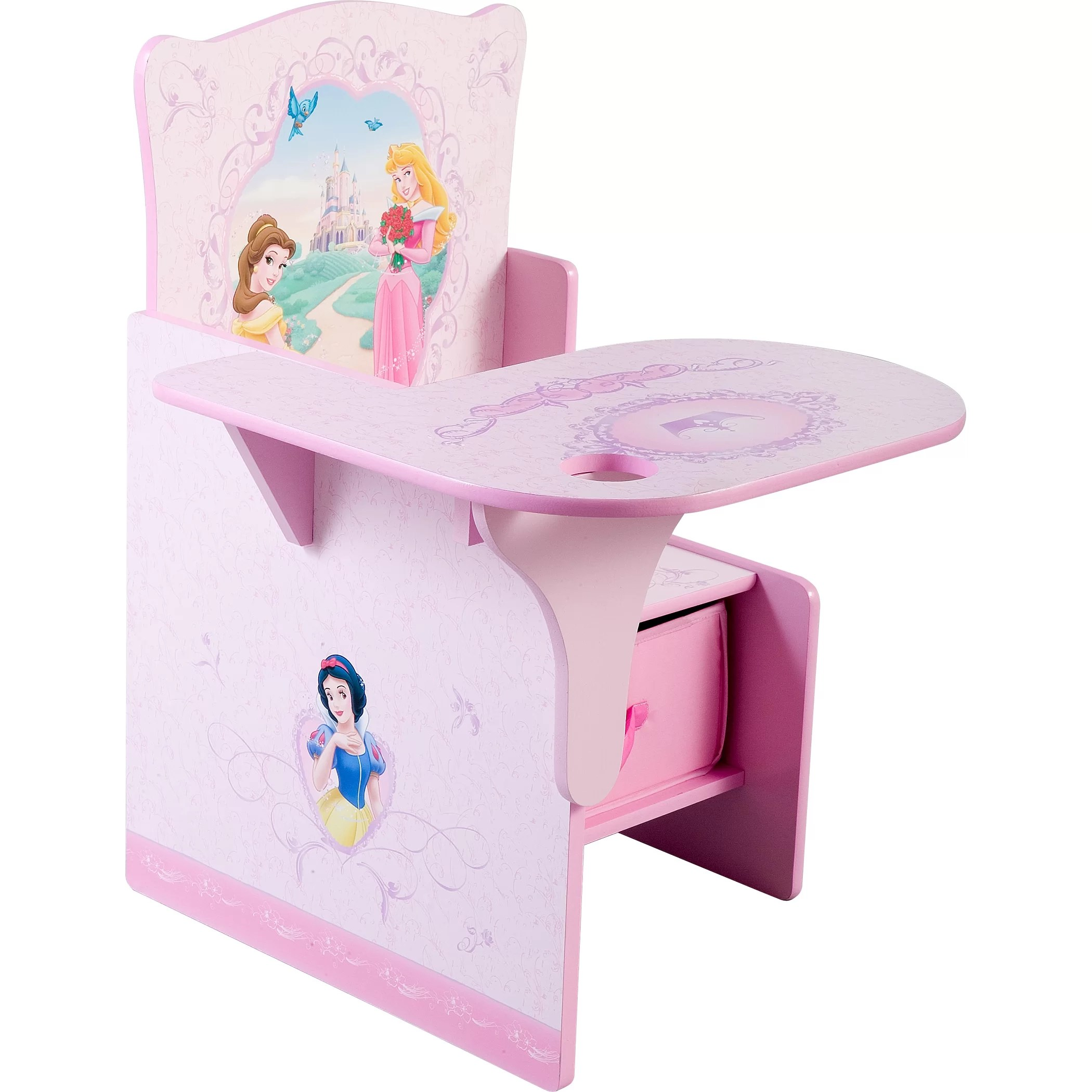 Princess Chairs For Toddlers Delta Children Disney Princess Kids Novelty Chair With